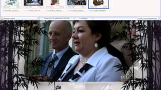 Фотошоп - изготовление открыток(Видео об изготовлении открыток., 2013-03-06T05:21:53.000Z)