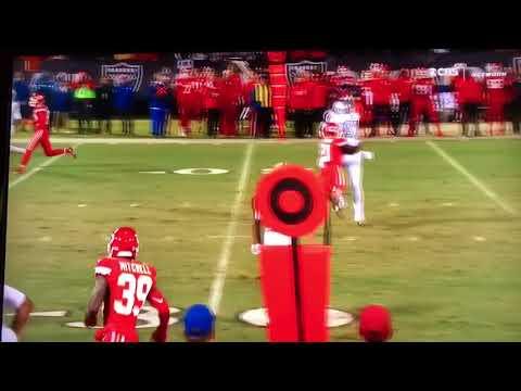Tony Romo best Thursday Night Football Calls. Kansas City Chiefs at Oakland Raiders(Part 1)