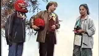 Scheibenwischer aus 1983 – Waldsterben