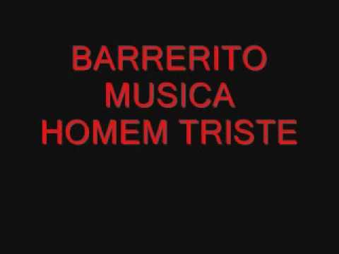 musicas barrerito para