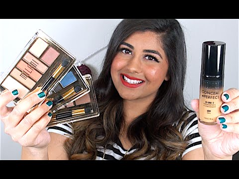 MILANI Hits & Misses: NEW 2016 MAKEUP!
