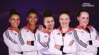 Meet the Women! Team GB