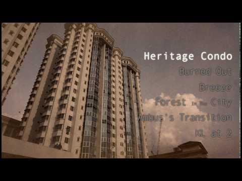 Sea Travel - Heritage Condominium EP Full Stream