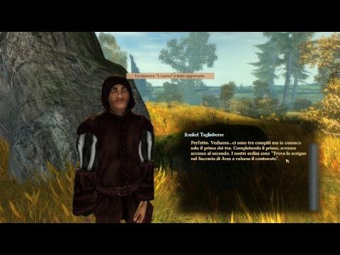 Drakensang: The Dark Eye - Parte 1 ITA