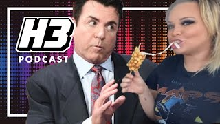 I'm Over Trisha Paytas & Papa John Calls In - H3 Podcast #187