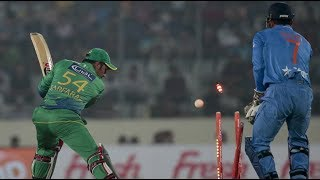INDIA V PAKISTAN T20 WORLD CUP