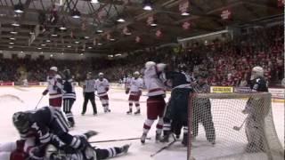 Cornell Mens Ice Hockey 2011-2012 Season Recap