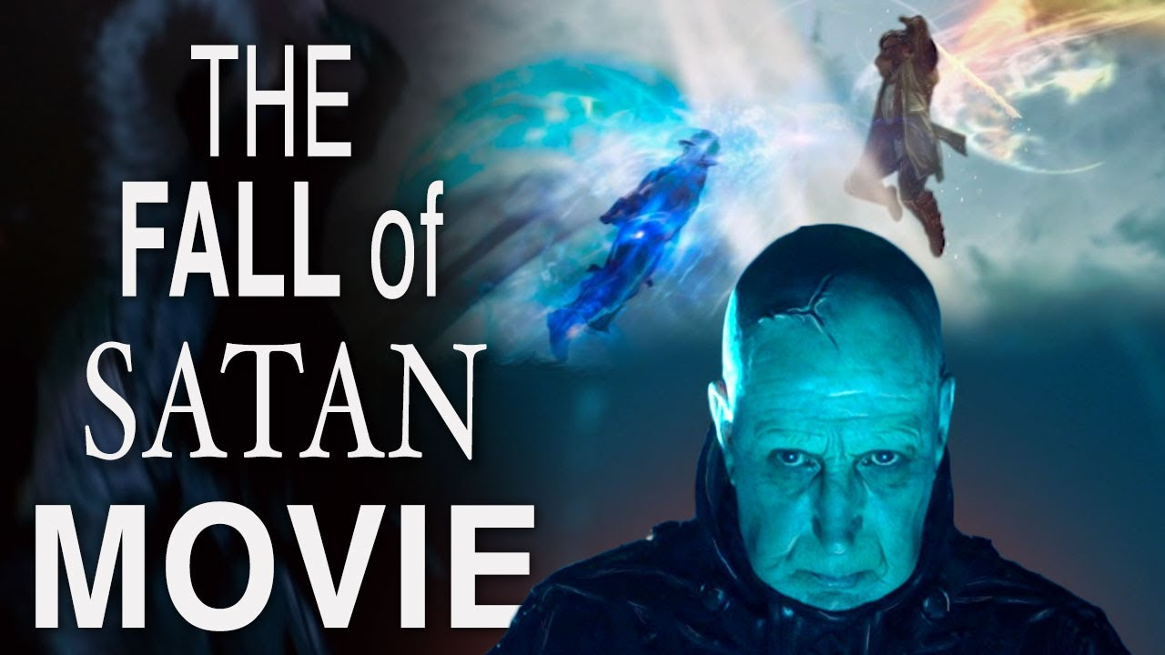 Download Angelic Battle: The Fall of Satan Movie // War in Heaven