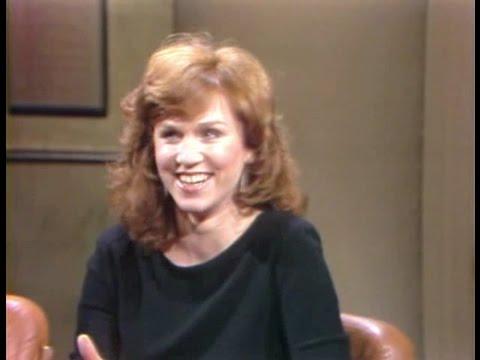 Marilu Henner on Late Night, November 24, 1982