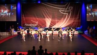 Invictus - Final Girl Formation Graz 2014