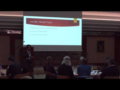 Asset Protection – Seychelles as a Preferred Destination by Ina Laporte