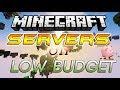 Best Way to Start Server on Low Budget - Minecraft