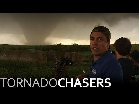 Tornado Chasers, S2 Episode 10: 'Overtaken' 4K