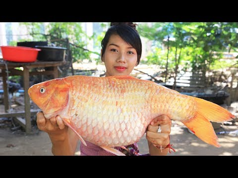 Yummy cooking sea fish recipe - Cooking skill