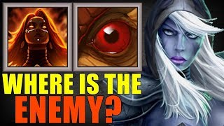 Double Boosted %50 Cd Reduction | Dota 2 Ability Draft