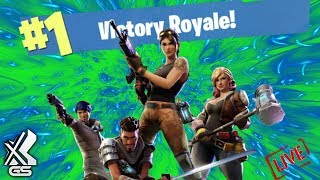 Fortnite xGs Giveaway xGs SQUAD is BACK!!!