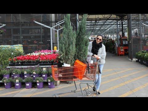 Դռան Զանգը - The Home Depot Store - Heghineh Armenian Family Vlog 227 - Հեղինե - Mayrik by Heghineh