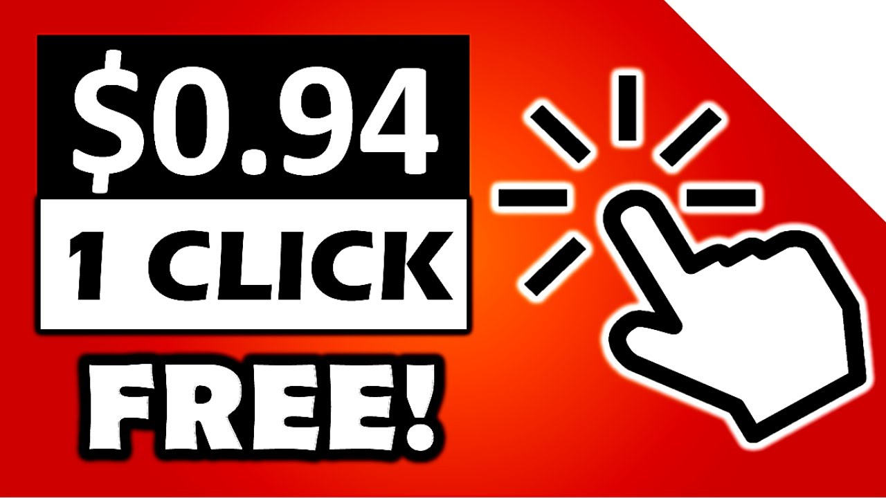 Get Paid To Click On Phone! ($0.94 Per Click) FREE - Make Money Online @Branson Tay