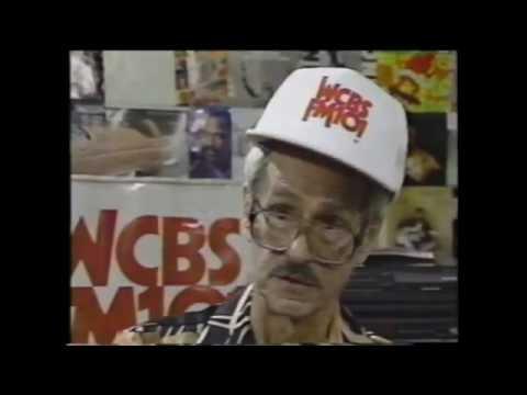 Sweet Talkin' Guys, history of NY Radio