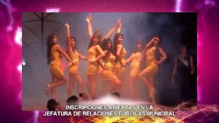 Spot Inscripcion de Candidatas a Reina El Empalme 2014