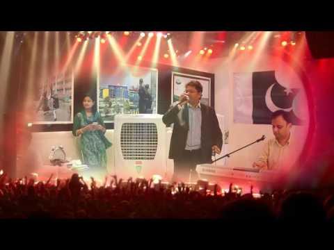 Alamgir Song - Dekha Na Tha - By Zafar Ali