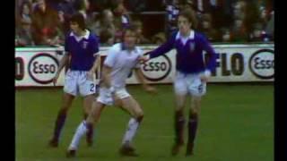 Frank Worthington - Leicester Legend