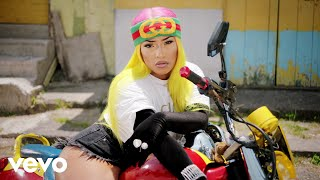 Stefflon Don - Senseless