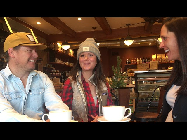 Meet the Owners of Root Coffee House