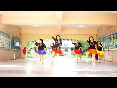 Ben Olsaydim line dance (choreo by Irene Deng,Taiwan)(dance \u0026 walkthrough) indir