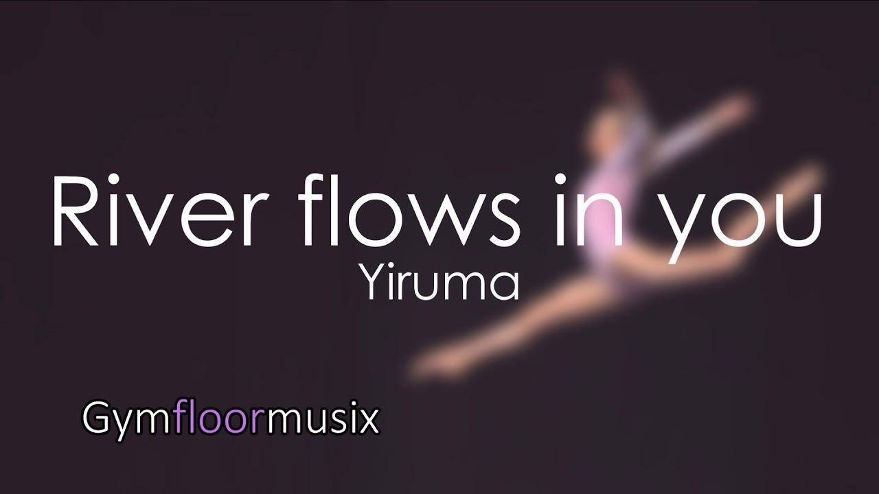 Yiruma - Gymnastic floor music