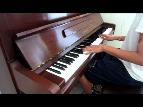 Zero - Hawk Nelson [Piano Cover]