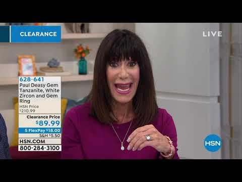 HSN | Jewelry Clearance . http://bit.ly/2mrSa7o
