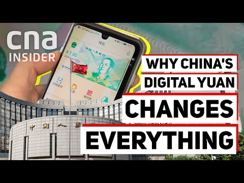 Digital Yuan Explained: What It Will Mean To You?