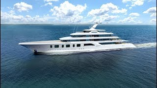 Million Pound Mega Yachts For Sale - Documentary