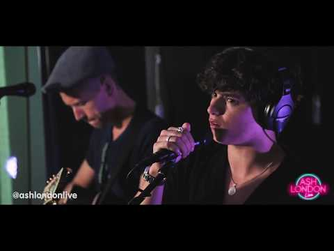 Ash London Live | The Vamps 'All Night' (Acoustic)