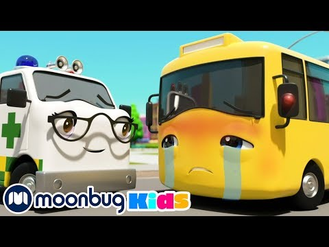 boo-boo-song!-|-+more-go-buster-by-little-baby-bum:-baby-songs-&-kids-cartoons-|-abcs-&-123s