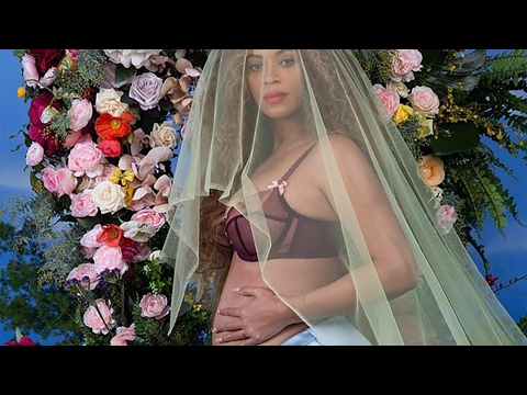 Download Youtube: TWINS! Beyonce Makes MAJOR Pregnancy Announcement on Instagram