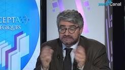J. De-Saint-Victor, Xerfi Canal Le prédateur contre l'entrepreneur : mafia, économie et démocratie