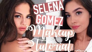 Hi everyone! thank you so much for watching ♡ in today's video i did a selena gomez makeup tutorial hope like it! even though it includes some black ey...