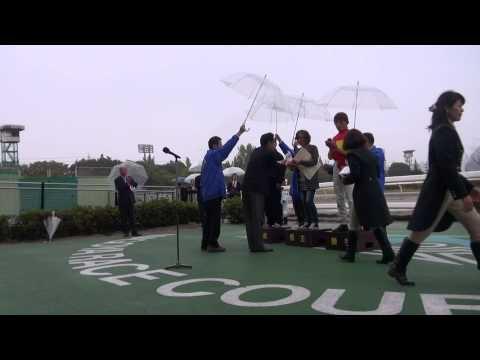 名古屋競馬場・第53回ゴールドウィング賞(SPI) | Triton TV