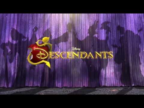 Descendants - Teaser Trailer (Official) - Disney Channel Original Movie - 2015