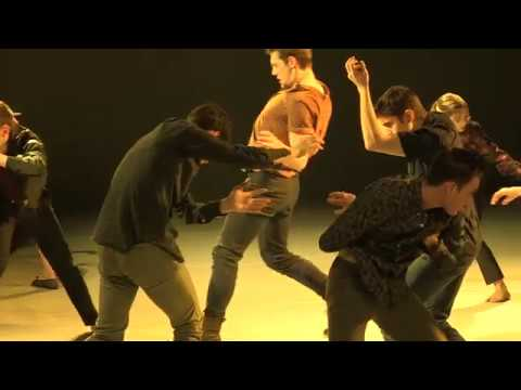 MIDTERM trailer 2017 | Modern theatre dance | Amsterdam University of the Arts
