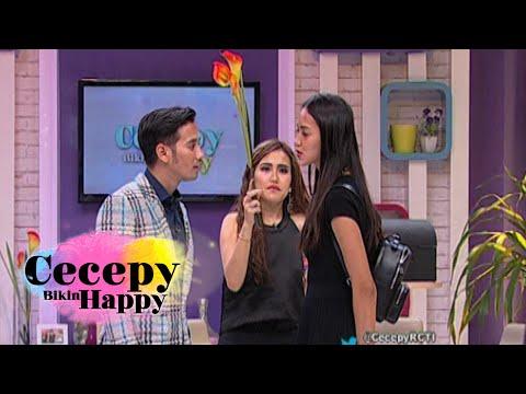 Akting Nicole & Tarra Pacaran Buat Ayu Ting Ting Cemburu [Cecepy] [4 Mei 2016]