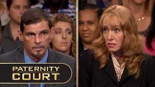 Stranger Slept Over and Slept With Man's Girlfriend (Full Episode) | Paternity Court
