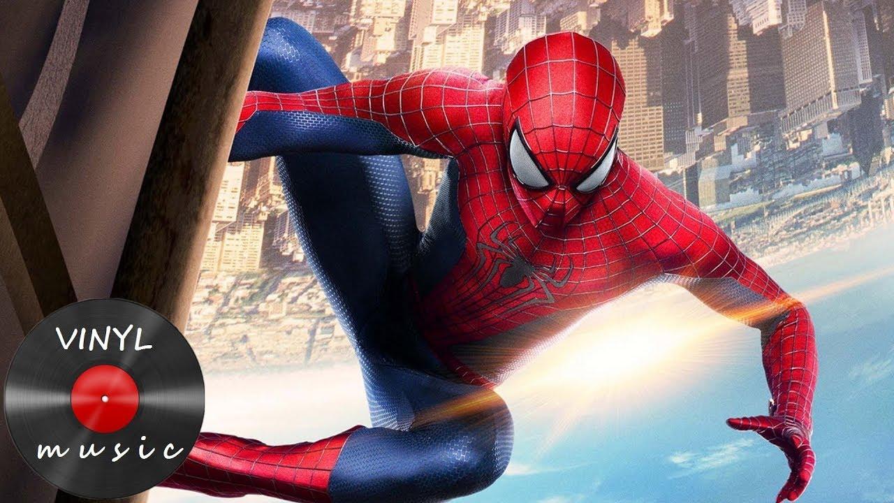 16-i-chose-you-the-amazing-spider-man-2-soundtrack-vinyl-music