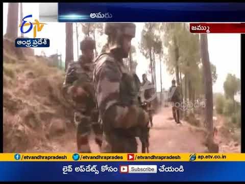 Jammu and Kashmir | 2 soldiers dead mine blast hit Akhnoor sector near LoC