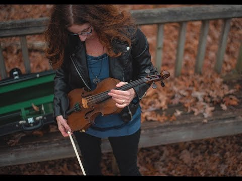 Hey There Delilah Plain White Ts Cover Violin And Guitar Youtube