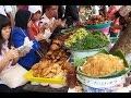 Nasi Pecel, Gudeg dan Ayam Kampung Pasar Beringharjo Yogyakarta