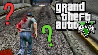"Why I Make The GTA 5 ""Glitch / Easter Egg"" Videos (GTA 5 Gameplay Commentary)"