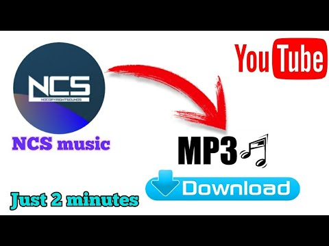 NCS music Download in MP3 | no copyright/no strike in YouTube video background music download